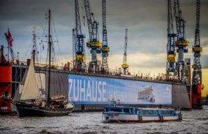 Hamburger Hafen ZUHAUSE |  | Stimmungsfänger