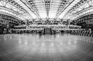 Airport |  | Stimmungsfänger