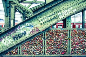 Galerie30 Kollektion Straßen/Brücken