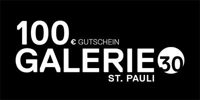 Galerie30 Gutschein 84.03€