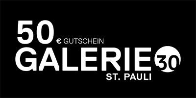 Galerie30 Gutschein 42.02€