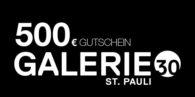 Galerie30 Gutschein 420.17€