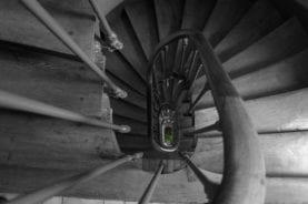 Galerie30 Kollektion Treppenhäuser