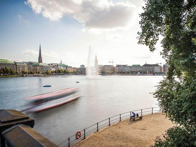 Alster Hamburg |  |