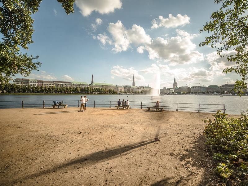 Alster Hamburg 874 |  |