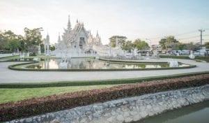 Weißer Tempel Thailand 895 |  |