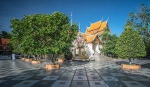 Alter Tempel Thailand 901     