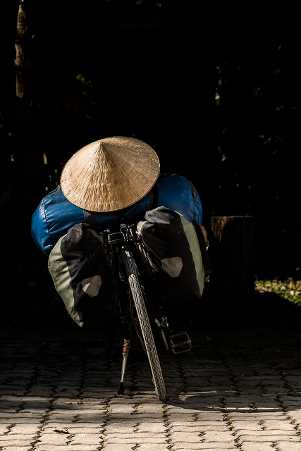 Fahrrad Thailand 909