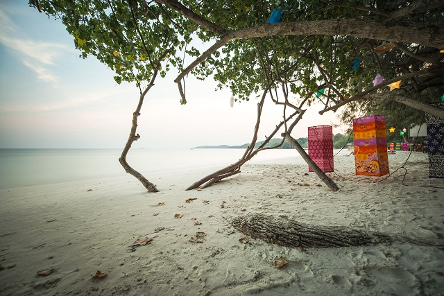 Strand Thailand 920     