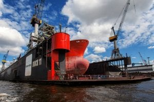 Dock 11 Hamburger Hafen |  |