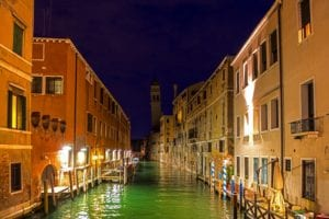 Venedig bei Nacht |  |