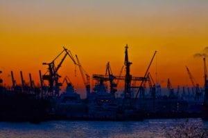 Hamburger Hafen |  |