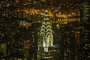 Chrysler Building - Manhattan New York City |  |