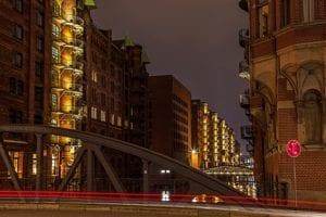Speicherstadt Hamburg |  |