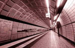 Abfahrt an Gleis 1 Motiv 1104 | Sebastian Klaffka |