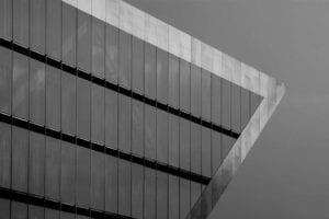 Dockland Hamburg s/w Motiv 1108 | Sebastian Klaffka |