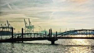 Hamburger Hafen Motiv 1136 | Nasario Khan |
