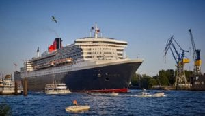 QueenMary Motiv 1140 | Nasario Khan |