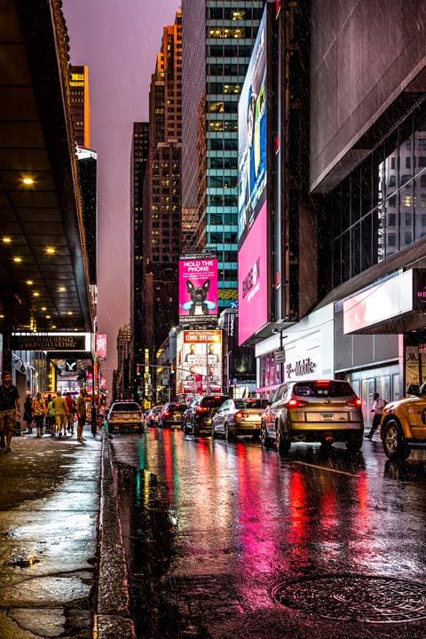 Times Square Motiv 1117 |  |