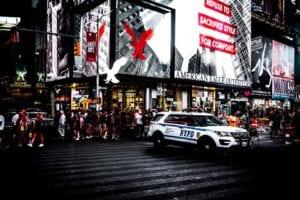 Times Square Motiv 1135  |  |