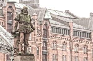 Vasco da Gama Statue Motiv 1179 |  |