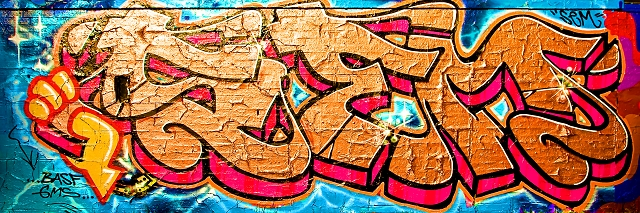 Graffiti Hamburg 967 |  |