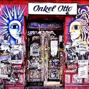 Onkel Otto Bar St. Pauli Hamburg 958 | Frank Thilo Fenner |