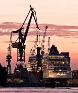 Europa Schiff Hamburger Hafen 959 |  |