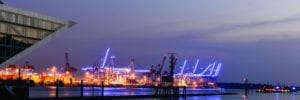 Docklandspitze Hamburg 977 | Frank Thilo Fenner |
