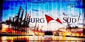 Burchardkai Hamburger Hafen 988 | Frank Thilo Fenner |