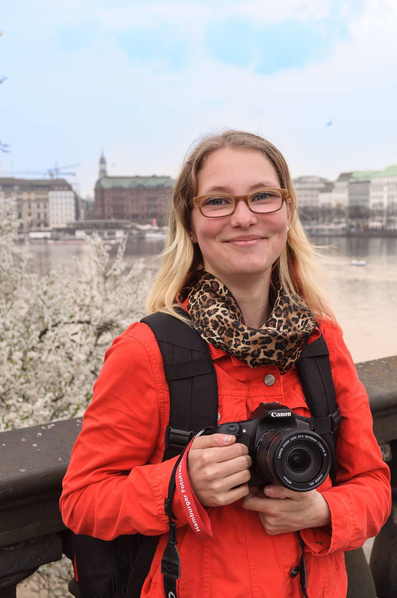 Galerie30 Fotografin Sarah Amori