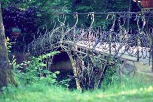 Die romantische Brücke / Motiv 1226 | Sebastian Klaffka |