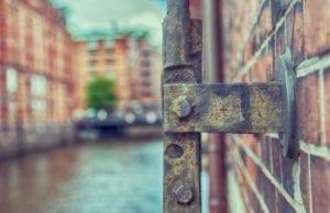 Speicherstadt Kanal Motiv 1193 | Kerstin Hartig |