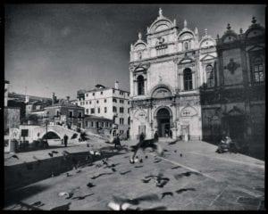 Venedig Vintage s/w Motiv 1207 | Nasario Khan |