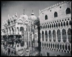 Venedig Vintage s/w Motiv 1200 | Nasario Khan |