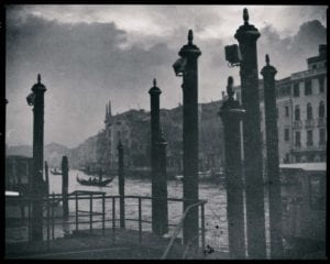 Venedig Vintage s/w Motiv 1201 | Nasario Khan |