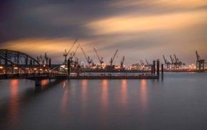Arbeit im Hafen Motiv 1350 |  |