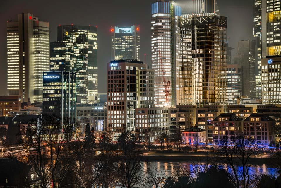 City Lights Motiv 1367 |  |