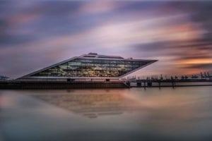 Dockland 2 Motiv 1374 | Charles Schrader |