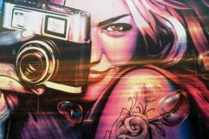Grafity Motiv 1389 | Charles Schrader |
