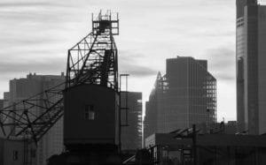 Hafen FFM Motiv 1394 | Charles Schrader |