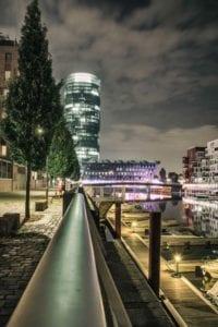 Line Tower Motiv 1415 | Charles Schrader |