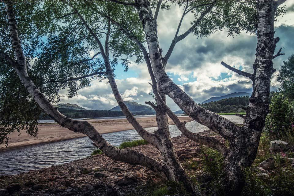 Loch Lochy Motiv 1418 |  |