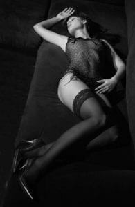 Marlene Sofa s/w Motiv 1559  |  |