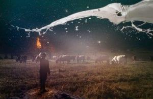 Milkyway Motiv 1423 | Charles Schrader |