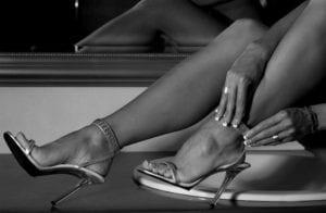 Nana Legs s/w Motiv 1487  |  |