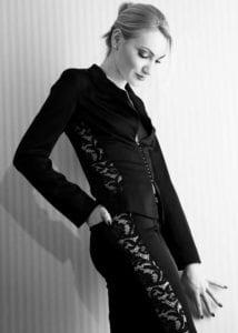 Nizza Chanel s/w Motiv 1571 | Alexander MacG |