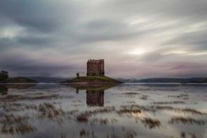 Scotland Motiv 1434 | Charles Schrader |