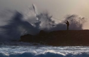 Waves Motiv 1452 | Charles Schrader |