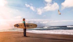 Surfer Motiv 1442 | Charles Schrader |